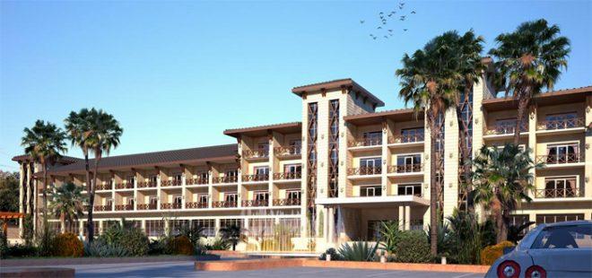 Haile Gebrselassie builds four-star resort in Arba Minch