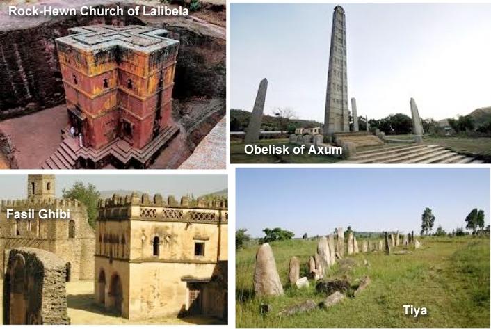 Ethiopia To Renovate Four World Heritage Sites Ethiosports