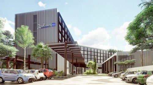 Radisson Blu to add its third hotel in Ethiopia