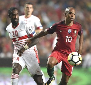 Portugal, France claim World Cup spots