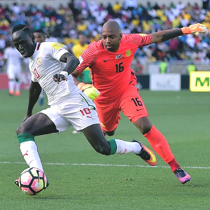2018 World Cup: Who can qualify in Africa?