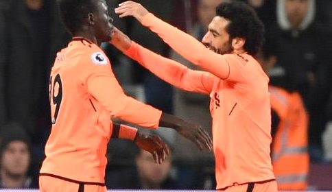 African Players Abroad: Mane and Salah sparkle for Liverpool