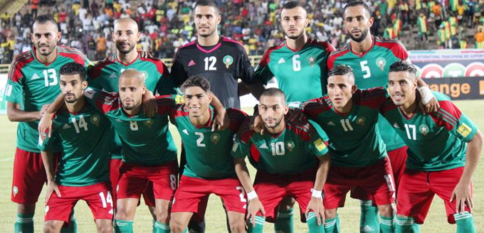 Morocco and Tunisia qualify for 2018 World Cup