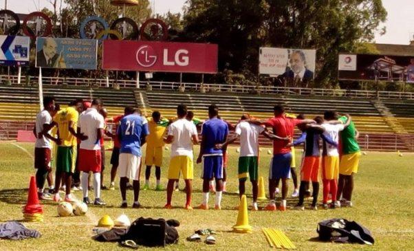 Ethiopia kick-starts CECAFA preps