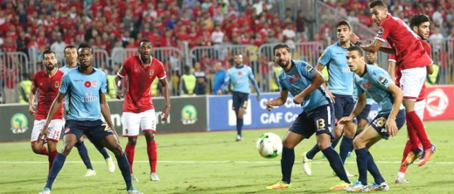Total CAF Champions League: Wydad battles Ahly on Saturday