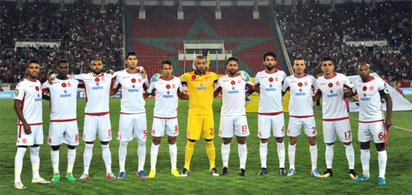 Wydad are Champions of Africa again after 25 years