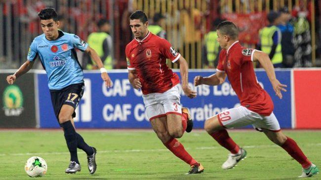 Suicidal to sit back against Ahly – Wydad Coach Amotta