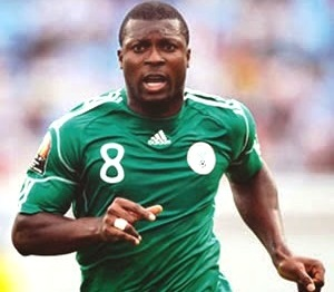 Former Nigeria forward Yakubu Aiyegbeni retires