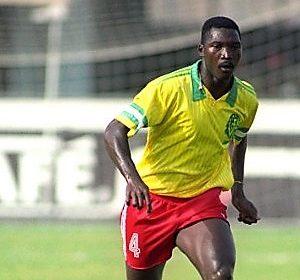 Ex-Cameroon Defender Benjamin Massing dies