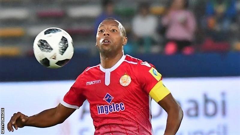 FIFA Club World Cup: 10-man Wydad beaten by Pachuca