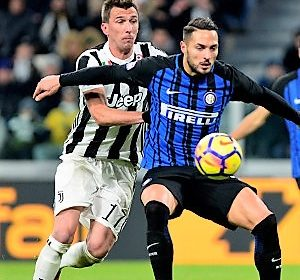 Serie A: Inter maintains lead at the top after goalless draw with Juventus