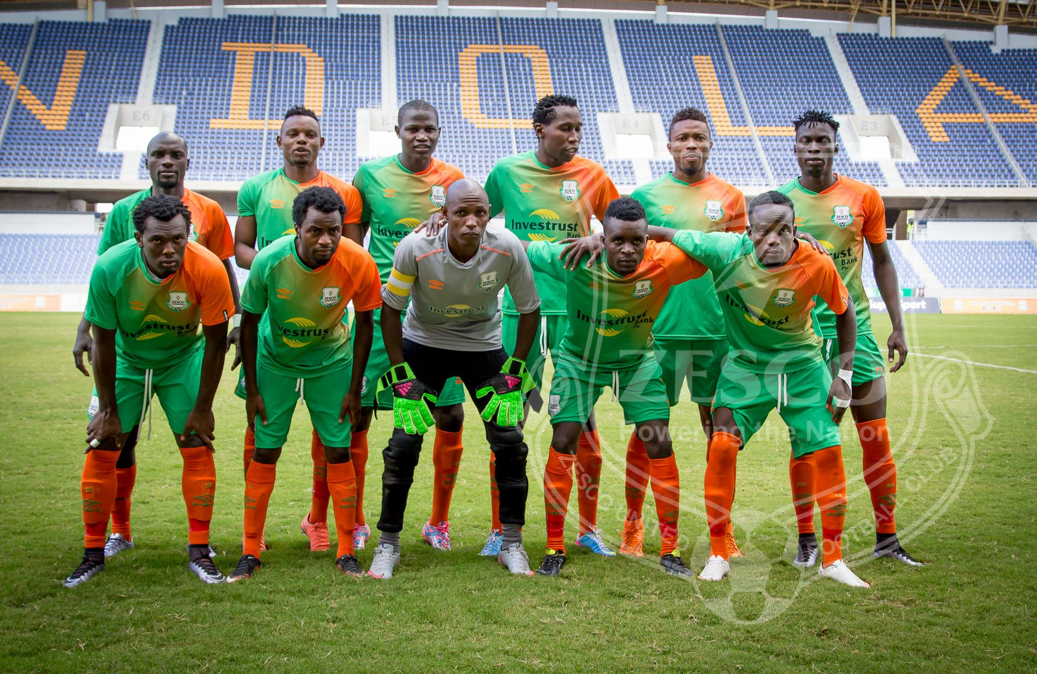 Zambia Will Have Two Entrants In Both Caf Club Competitions
