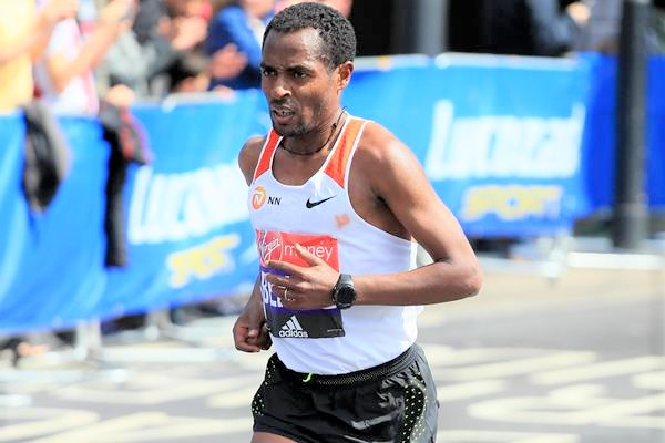 Bekele to face Farah in London Marathon By