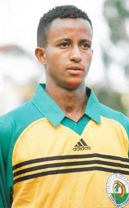 Yordanos Abay: Veteran Ethiopian Goal Machine to Retire