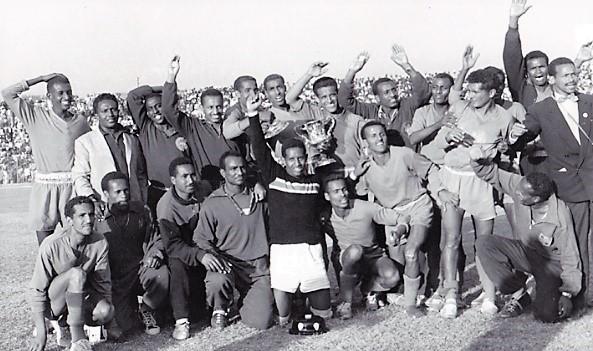 Expunging Ethiopian football's Eritrean legacy