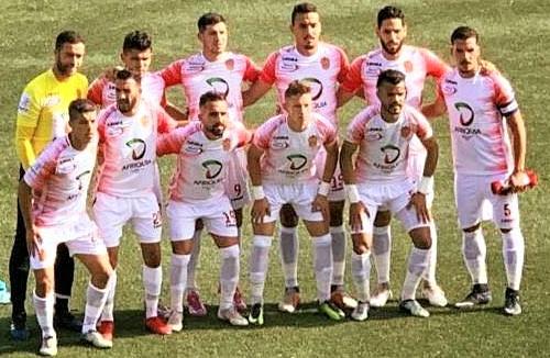 CAF Confederation Cup: HUSA Eliminates Jimma Aba Jifar 5-0 on Aggregate Score