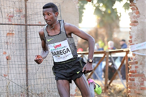 Campaccio Cross Country: A Showdown Between Barega And Gebrhiwet