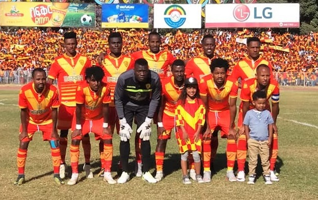 Scoreless Tie for Kidus Giorgis in Adama, Mekelakeya Defeats Dedebit 3-0