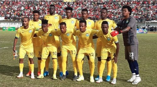 Ethiopia Beat Ivory Coast 2-1 in Africa Cup of Nations 2021 Group  Qualifier