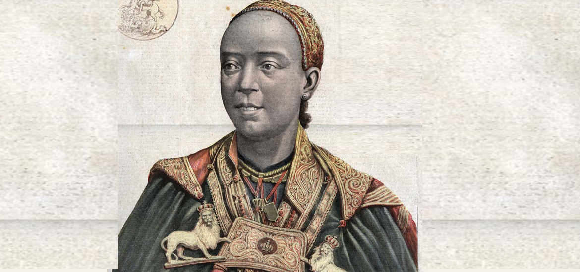 The forgotten heroines of Adwa