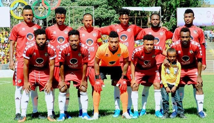 Ethiopian Premier League: Fasil Kenema defeats Adama, Ethiopian Coffee demolish Suhul Shire