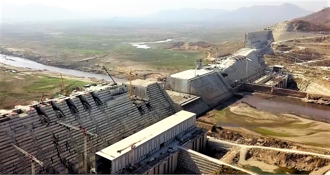 Operating the Grand Ethiopian Renaissance Dam
