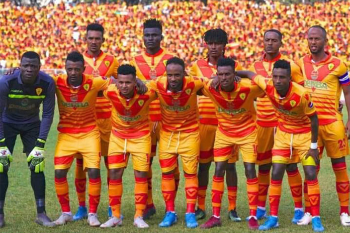 Ethiopian Premier League: Second round to resume this weekend