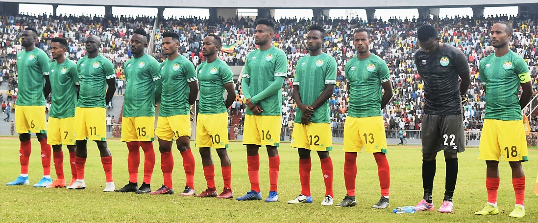 AFCON 2021: Coach Abraham calls 24 players for Niger encounters